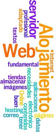 Alojamiento Web Valencia