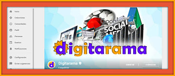 Visite el Google+ de Digitarama