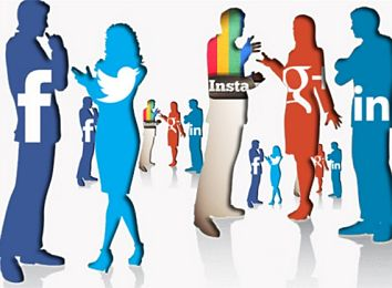 Social Media, apertura de perfiles en redes sociales