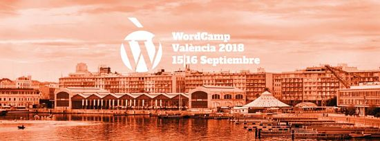 wordcamp valencia, diseño en wordpress digitarama