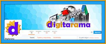 Visite el Twitter de Digitarama